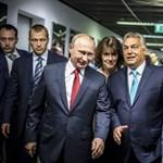 Ukrajna megdöbbent Putyin debreceni kitüntetésén - nyílt levél