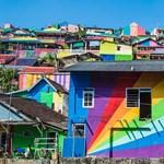 Ezer okból kaphatnak különleges dekorációt a falusi házak - itt van öt