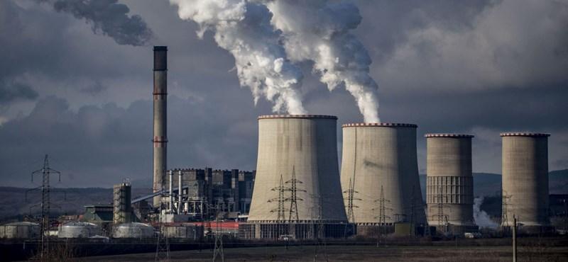 Megszüntették a nyomozást a Mátrai Erőmű eladása ügyében