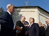 Újra Magyarországra jön Erdogan
