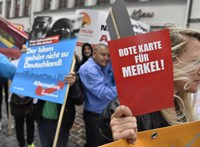 Súlyos büntetést szabtak ki a szélsőjobbos német AfD-re