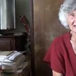 A 84 éves Ilonka néni a magyar YouTube új sztárja