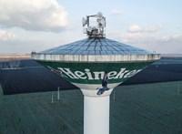 Megbüntette a Heinekent a versenyhivatal