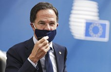Már a harmadik hullámra készül Hollandia, először vezetnek be kijárási tilalmat