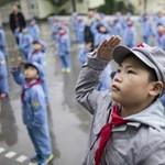Akkora pofont kapott Kína, amekkorát 1989 óta nem