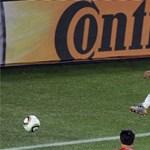 Brazília csak 2-1-re győzte le Észak-Koreát