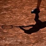 """""""Kokainos lett a gyógyszerem"""" – így védekezett az eltiltott teniszező"""