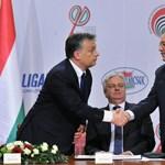 Orbán: 2013 jól fog kezdődni, nő a minimálbér