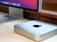 Újra kocka alakú számítógépet készít az Apple?