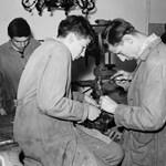 Izgalmas kvíz: ismeritek a régi szakmákat?