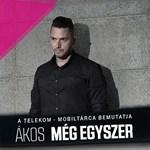 Eltüntették Ákosék a Telekom logóját és a magenta színt - fotók