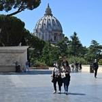 A Vatikán kötelezővé teszi a védőoltást koronavírus ellen