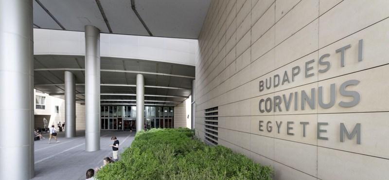 Mol- és Richter-részvényeket adott át az állam a Corvinust működtető alapítványnak