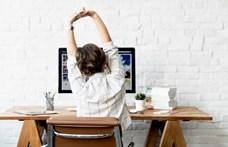 Sokat ül a munkahelyén? Akkor ne hagyja ki ezt a programot