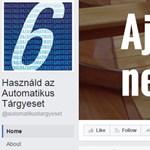 Ezen a Facebook-oldalon nevet az internet - nézd meg, szeretni fogod