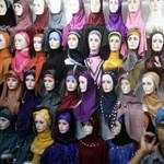 Fotó: Ilyen sokféleképpen öltözhet fel muszlim nő