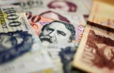 360 forint felett az euró
