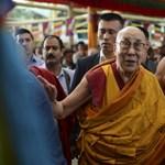 A tibetiek szerint Kína nem döntheti el, ki legyen a dalai láma