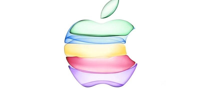Kimentek a hivatalos meghívók, jönnek az új iPhone-ok
