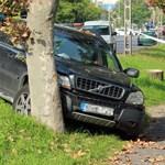 Krimibe illő autós üldözés és lövöldözés volt a Pesti úton