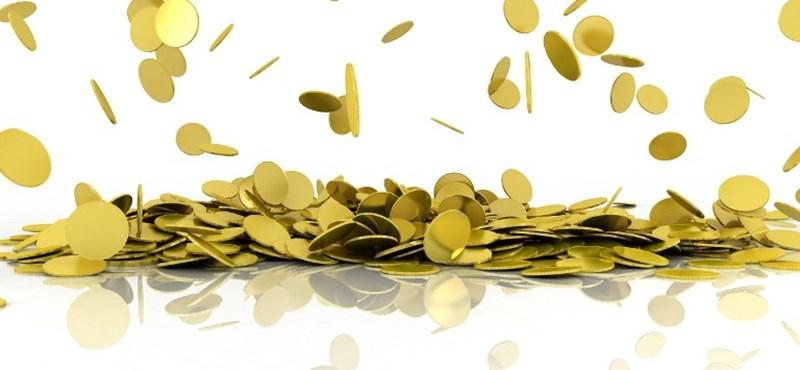 Elnézte a bank az árfolyamot, véletlenül 70 millió forintot talált egy férfi a számláján