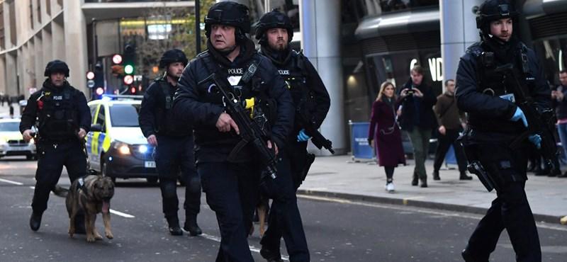 Megnevezték a londoni merénylőt