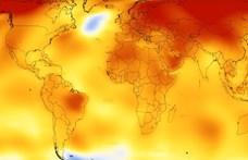 Rekordot döntött az idei nyár, az északi féltekén még sohasem volt ennyire meleg