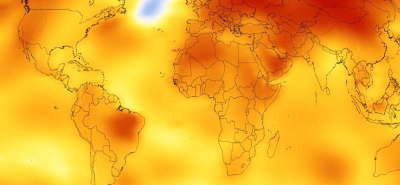Földi pokol lesz a csütörtök Európa több országában egy újabb erős hőhullám miatt