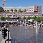 Stockholm városvezetése beleállt: a kiszemelt kertbe biztos nem kerülhet Apple-áruház