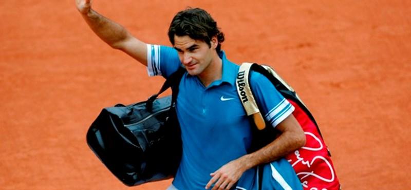 A Roland Garros után Nadal ülhet Federer trónjára