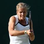 Wimbledon: Czink búcsúja párosban