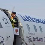 Rengeteg új embert vesz fel a Lufthansa