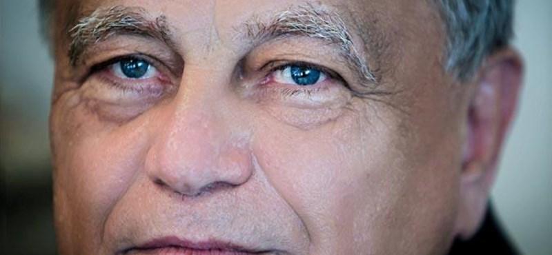 Széles Gábor egy hvg.hu-interjú miatt hazugozza Bencsik Andrást