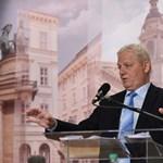 Tarlós továbbra is lebegteti újraindulását a főpolgármesterségért