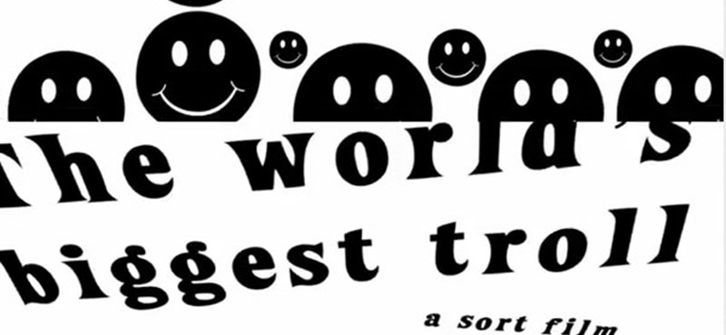 Napi videó – a legnagyobb troll a világon