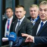 Kültelki trükkel vádolja Orbán Brüsszelt