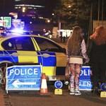 """""""Ez egy gyáva támadás volt védtelen, ártatlan gyermekek ellen"""" - 22 halott egy manchesteri koncerten"""