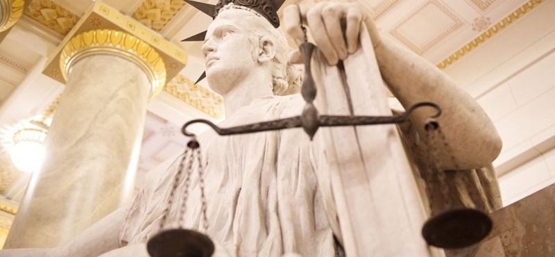Benyújtották a közigazgatási bíróságokról szóló törvényjavaslatot