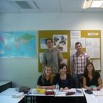 Már egy hónap külföldi nyelvtanulás is rengeteget számíthat