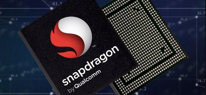 Milyen erős processzor kerül az LG 2021-es telefonjaiba?