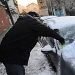 Végre megoldották a téli autózás egyik legidegesítőbb velejáróját