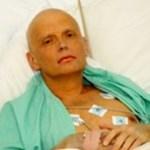 """Litvinyenko-gyilkosság: """"példátlan mértékű volt a sugárzás"""""""