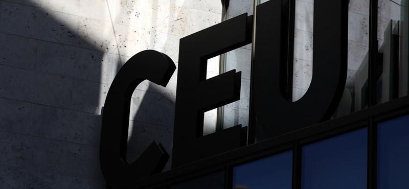 Ha nem kap akkreditációt a CEU, a 2019-es évfolyam Bécsben kezdi a tanévet