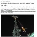 A World Press Photo megtalálta az új afgán lányt