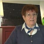 A Blikk sportrovatának vezetője kollégái nevében is bocsánatot kért Takács Zsuzsannától