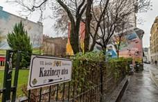 """Húsz év alatt kiderült, hogy """"bontani nagyon szeretnek a magyarok"""""""