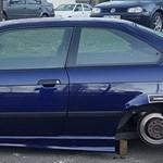 Tolvajok csaptak le éjszaka a hétvégi tuning show egyik spéci BMW-jére