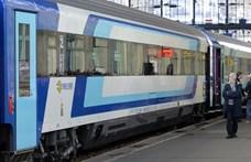 Figyelem, hétfőtől vasúti sztrájk lesz Németországban