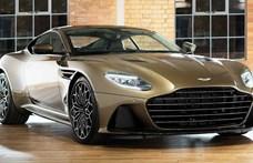 Konkurenciát kap a Ferrari, újabb luxusmárka nyit szalont Budapesten