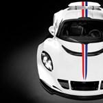 Egyedi példány készül a Venom GT-ből